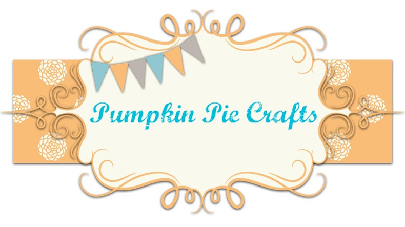 Pumpkin Pie Crafts