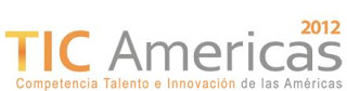 TIC Américas 2.012: Competencia Talento e Innovación de las Américas