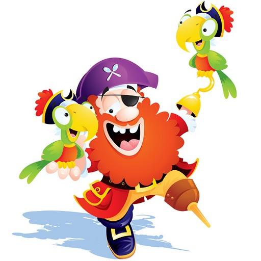 Imagenes de cuentos de piratas - Piratas infantiles imagenes ...