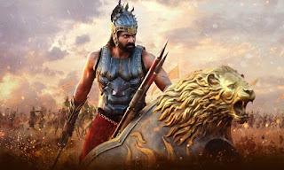Baahubali Breaks All India cinema records
