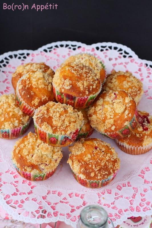 Przepis na muffiny kokosowe