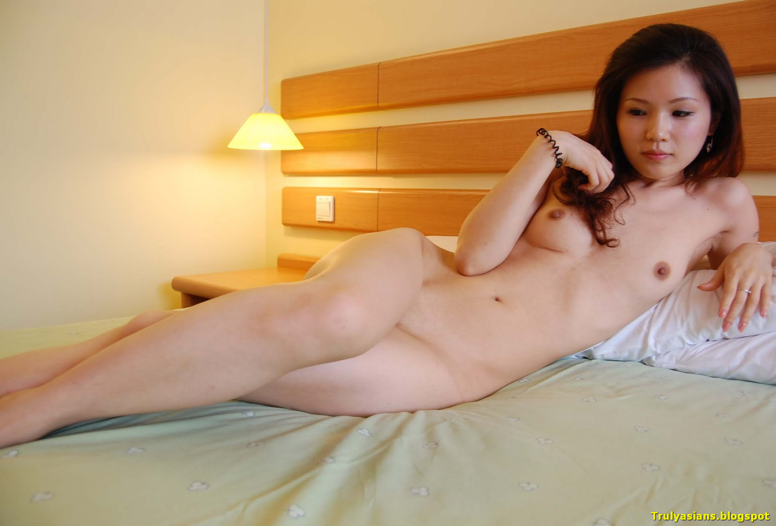 leak china girlfriend naked sleep