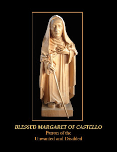BLESSED MARGARET OF CASTELLO