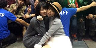 Takahashi-Minami-Dalam-Event-Handshake-Besar-Terakhirnya-Bersama-Yokoyama-Yui