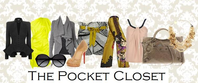 The Pocket Closet