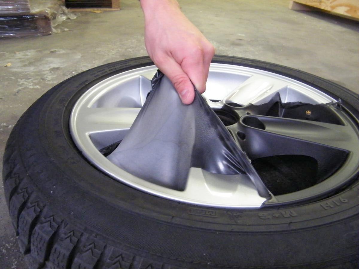 Colori Vernici Auto : Wrapping e dipping: come cambiare colore alla propria auto