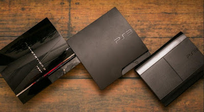 Cara Membersihkan PS3 Tanpa Membongkar Dan Membuka PS3 Secara Otomatis
