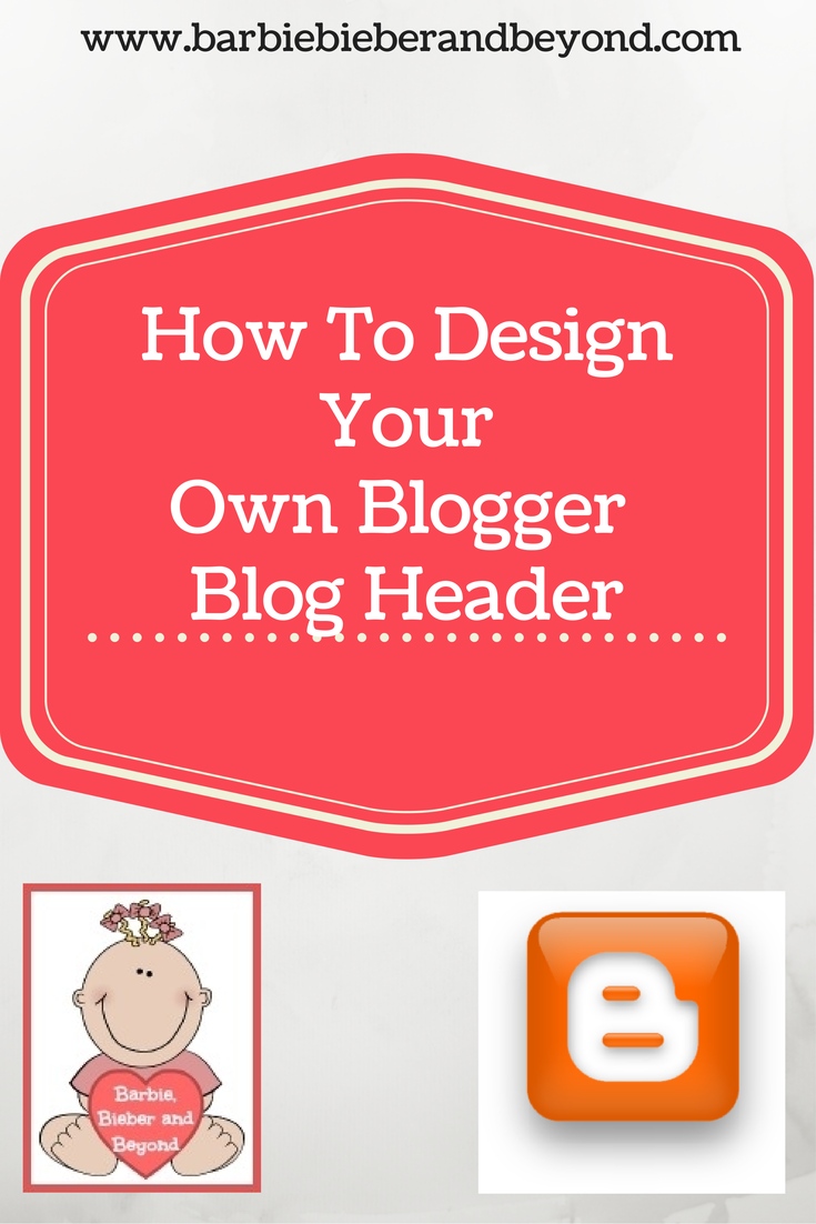 Blog Header Design