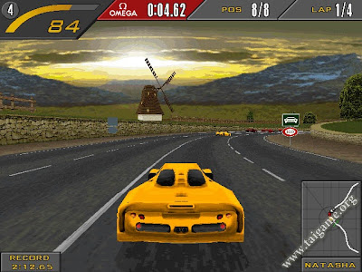 Download Need For Speed II SE Full Version