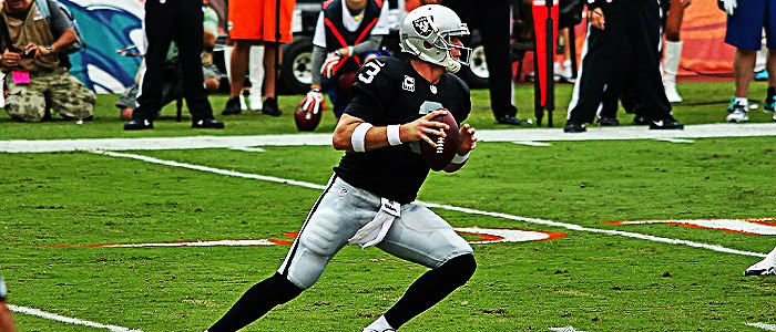 Carson Palmer's Fantasy Value Against the Oakland Raiders in Week 7