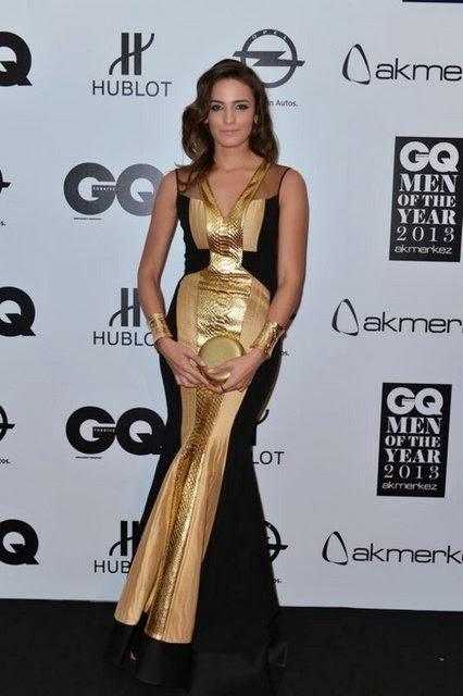 GQ Ödül Töreni 2013