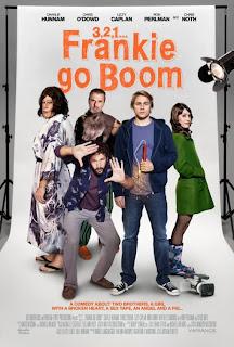 Ver online:3, 2, 1… Frankie Go Boom (2012)