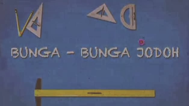 Bunga Bunga Jodoh Full Movie