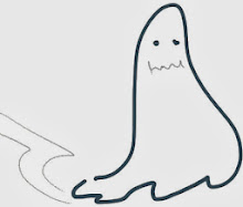Free Printable Halloween Ghost