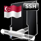 SSH Gratis Tanggal 25 Februari 2015 SG Server