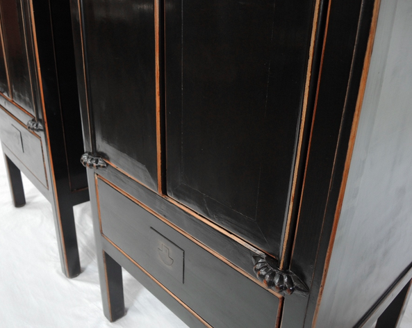 Marvelous Terra Nova Asian Furniture Los Angeles, Pair Of Antique Asian Lacqer  Cabinets Available In Store