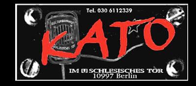 Kato Kreuzberg Berlin