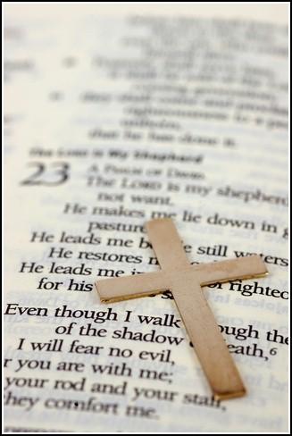 I Shall Fear no Evil...