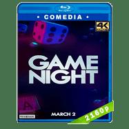Noche de juegos (2018) 4K UHD Dual Latino-Ingles