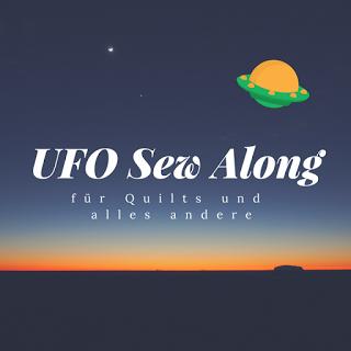 UFO Sew Along