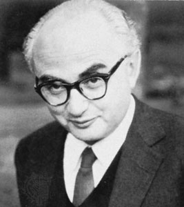 David Seymuor