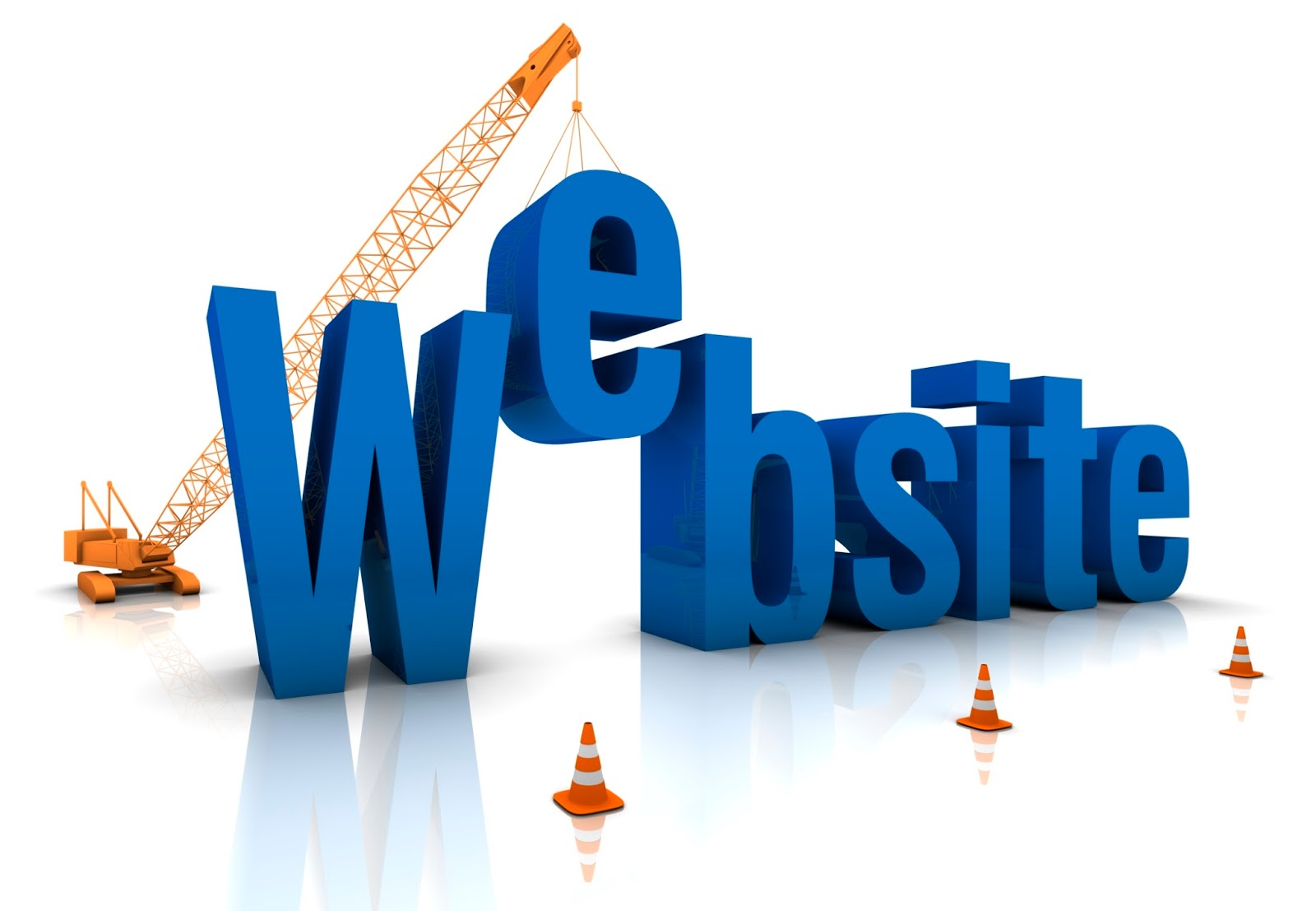 5 Building Blocks for a Killer Website