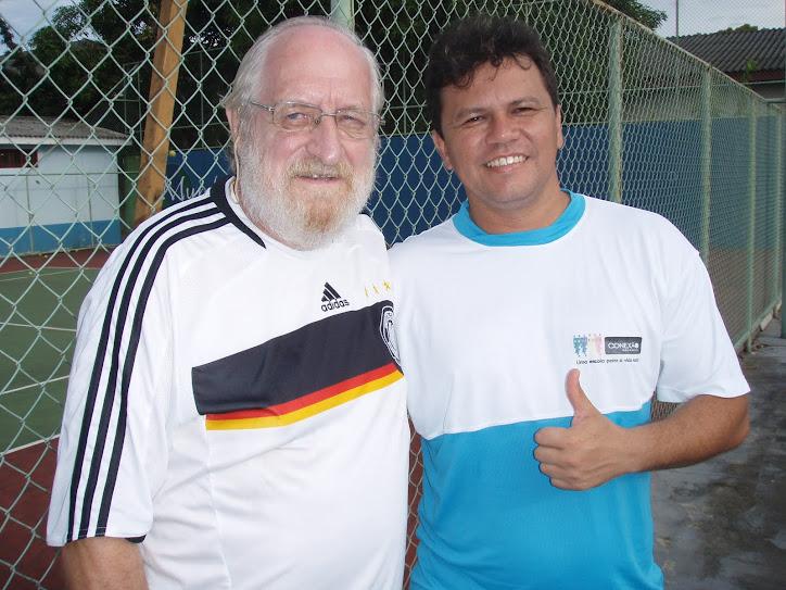 CAMPEÕES DE TENIS 2011 DO TORNEIO INTERNO DA SEDEL