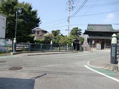 鎌倉十橋夷堂橋