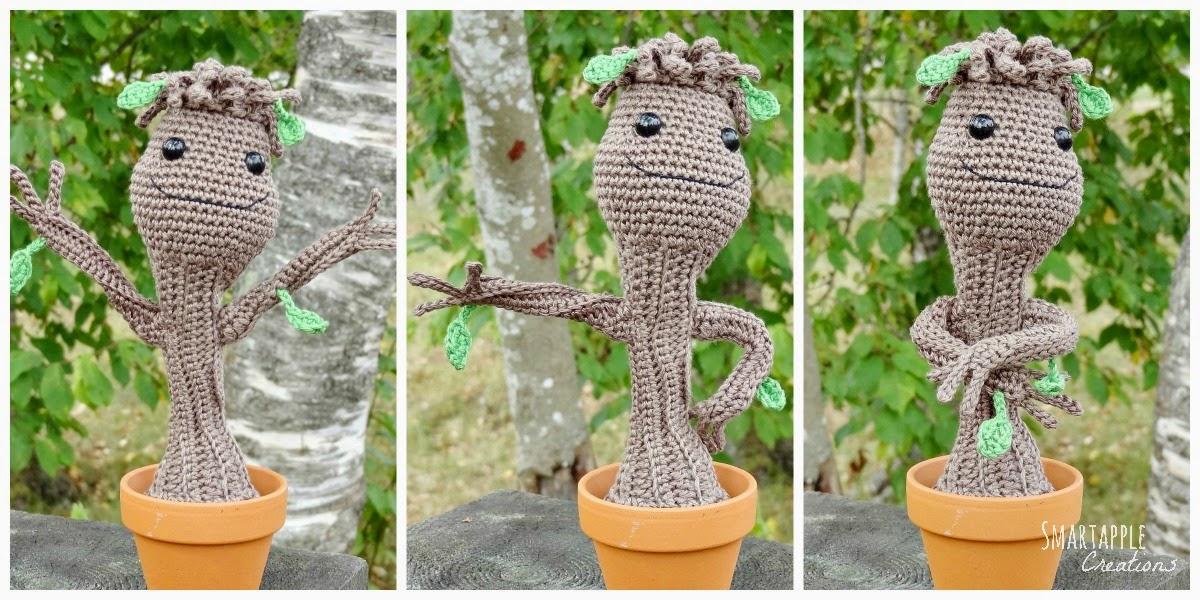 Smartapple Creations - amigurumi and crochet: Free Crochet ...
