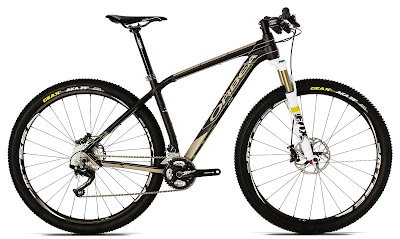 2013 Orbea Alma 29er H10 Bike