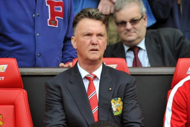 Jurulatih Manchester United Ditukar Selepas 9 Pemain Cedera