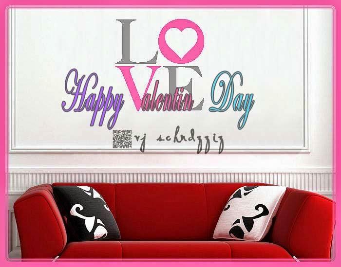 SMS Mutiara Bijak Selamat hari Valentine Tahun 2015