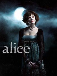 Alice - Twilight Breaking Dawn Part 2