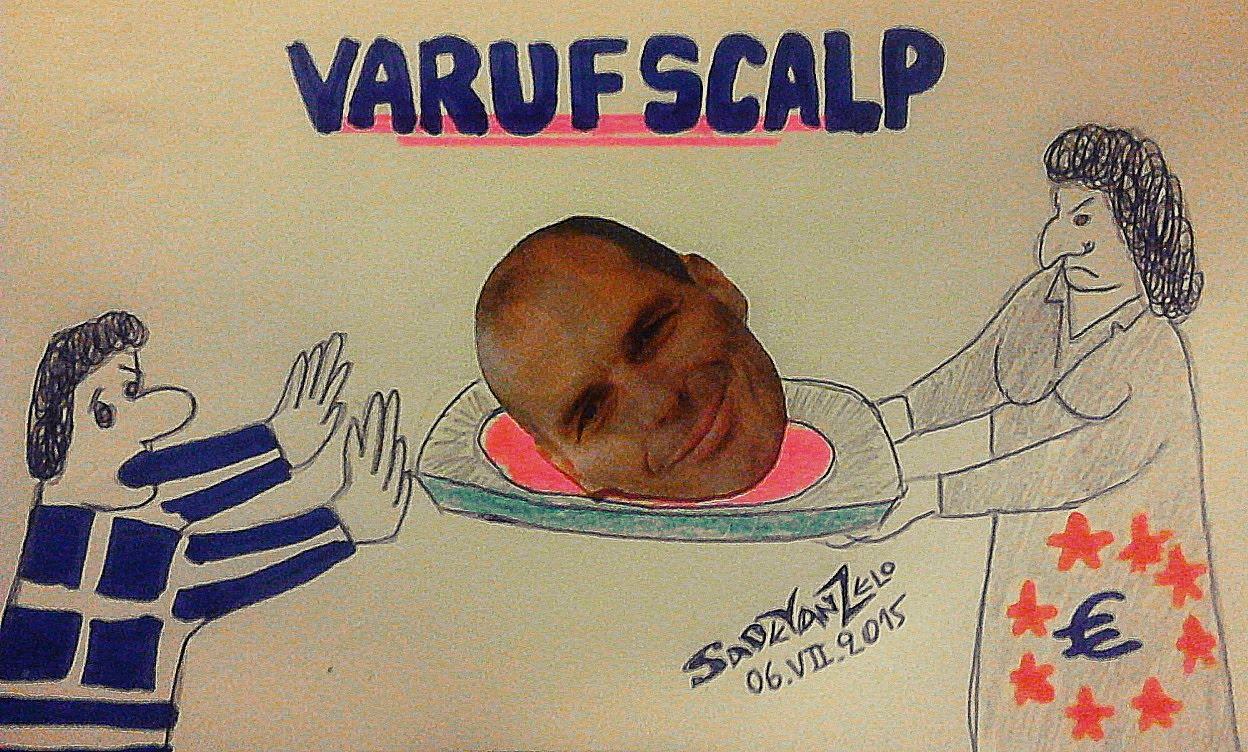 VARUFscalp