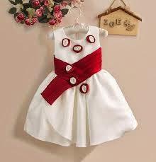 Gambar Model Gaun Pesta Anak Cantik Terbaru