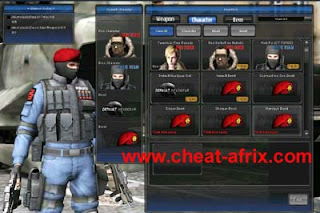 Cheat PB (Point Blank) Update 28 Juni 2012