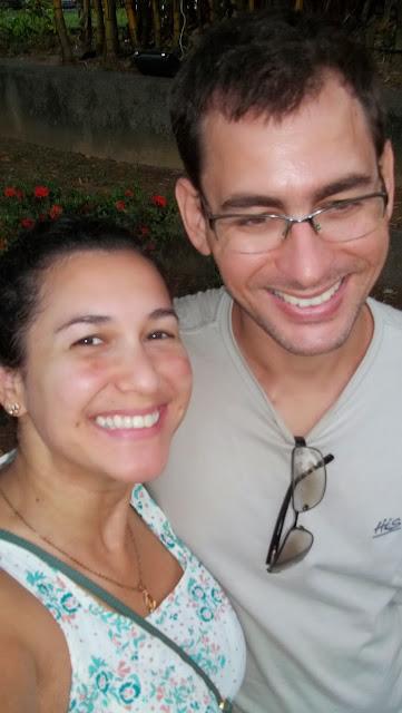 Passeio em Salvador
