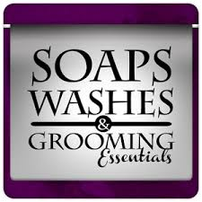 Soaps, Washes and Grooming Essentials