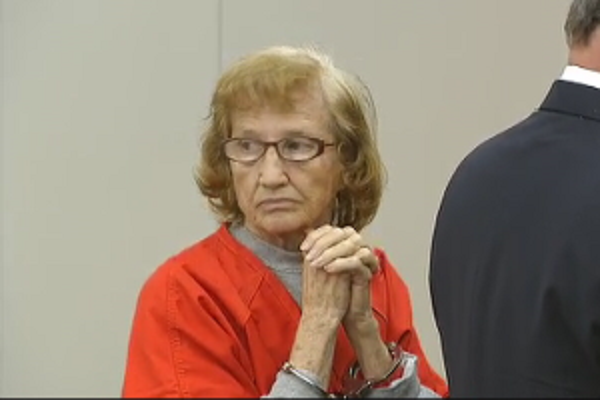 Keeping 'Murica Safe: 81-Year-Old Woman Jailed for Feeding Birds in Her Yard