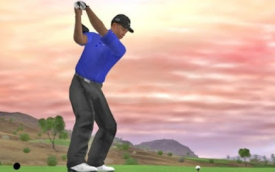 Tiger Woods PGA Tour 07 Games for PC