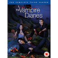 Vampire Diaries Third Season