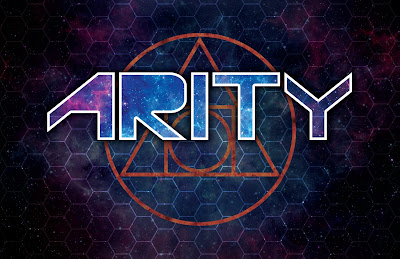 arity, los angeles metal