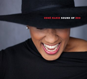 RENÉ MARIE:  SOUND OF RED