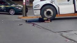 Enfrentamiento entre PF y civil, un muerto y un herido en Poza Rica