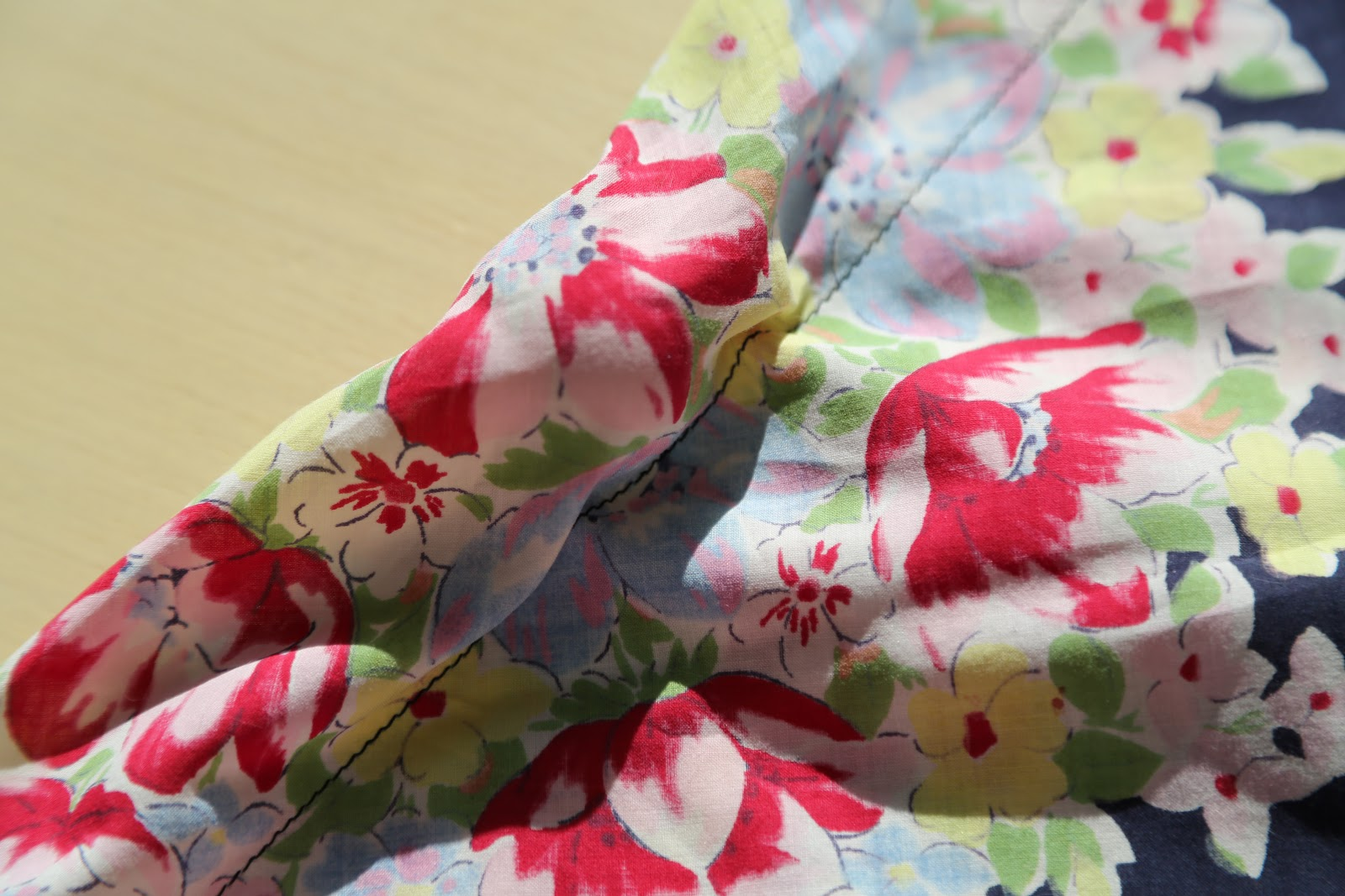 how to make a hanky disappear