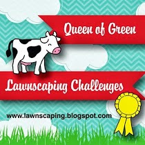 Winner Lawnscaping Challenge 100th Birthday