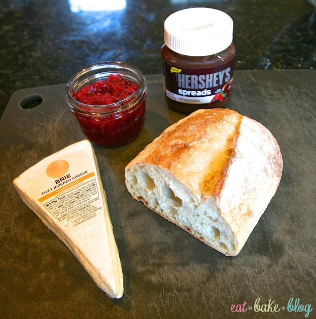 #spreadpossibilities #hersheysheroes best grilled cheese sandwich recipe easy entertaining