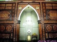 Arsitektur Masjid Al-Musannif