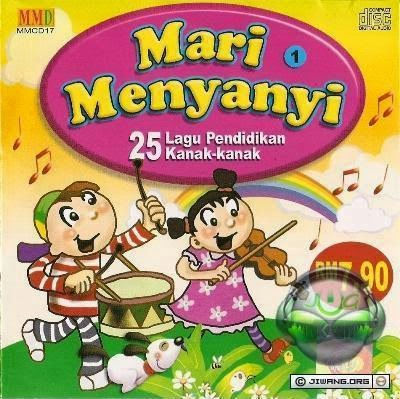 Download Mari Menyanyi Full Album