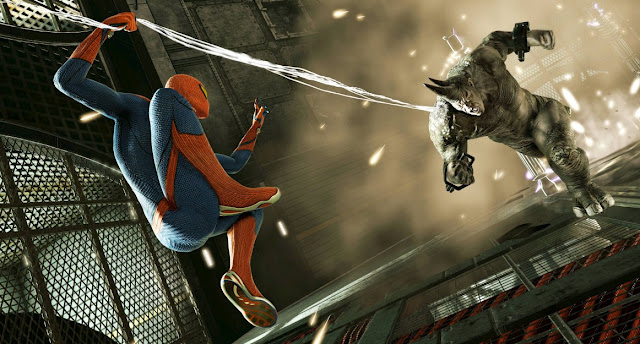The Amazing Spider Man Game Free Download For Pc